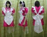 東京ミュウミュウあ・ら・もーど 白雪ベリー風 ●コスプレ衣装