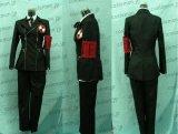 ペルソナ3 月光館学園 男子制服風 ●コスプレ衣装