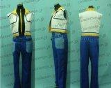特売★ キングダムハーツ2 リク風 ●コスプレ衣装 ■■