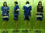 特売★ VitaminX 仙道清春 私立聖帝 学園制服風 ●コスプレ衣装 ■■
