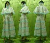 特売★ BLOOD+ ブラッド ディーヴァ風 お出かけ用ドレス ●コスプレ衣装 ■■