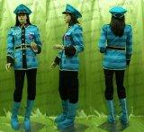 特売★ ハートの国のアリス トゥイードル=ディー風 ●コスプレ衣装 ■■