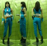 特売★ FINAL FANTASY IX ジタン トライバル風 ●コスプレ衣装