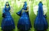 天使禁猟区 ジブリール風 ●コスプレ衣装