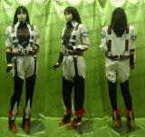 スーパーロボット大戦OG アクセル・アルマー風 ●コスプレ衣装
