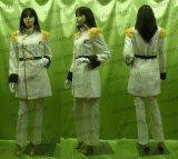 スーパーロボット大戦OG テツヤ・オノデラ風 ●コスプレ衣装