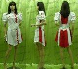 ファイブスターストーリー ミラージュ騎士団制服風 ●コスプレ衣装