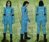パトリック・コーラサワー風 パイロットスーツ ●コスプレ衣装