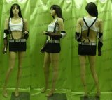 FINAL FANTASY VII ティファ・ロックハート風 ●コスプレ衣装