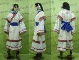 うたわれるもの エルルゥ風 セット ●コスプレ衣装