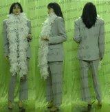 ヒーロー 野上良太郎 W良太郎風 ファー付 ●コスプレ衣装