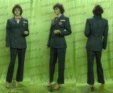 花宵ロマネスク 月華修学院風 制服 ●コスプレ衣装