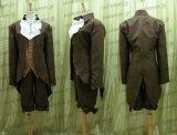 Axis Powers ヘタリア 18世紀 音楽家風 衣装 02 ●コスプレ衣装