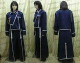 鋼の錬金術師 大佐軍服風 原作版 ●コスプレ衣装