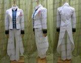 うたの☆プリンスさまっ♪ 聖川真斗風 卒業オーディション ●コスプレ衣装