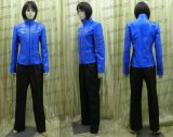ジャー ジョー・ギブケン風 ブルー セット ●コスプレ衣装
