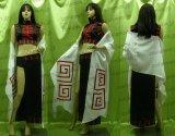 封神演義 王貴人風 ●コスプレ衣装