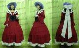 コードギアス反逆のルルーシュR2 5話 ミレイ風 ●コスプレ衣装