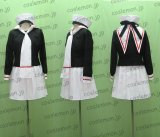 CCさくら 友枝小学校風 冬制服 ●コスプレ衣装