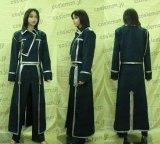 鋼の錬金術師 大佐軍服風 ●コスプレ衣装