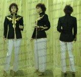 コードギアス反逆のルルーシュR2 ジノ 初期Edver風 ●コスプレ衣装