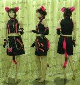ハートの国のアリス ボリス風 ●コスプレ衣装