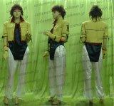 スターオーシャン セカンドストーリー クロード・C・ケニー風 ●コスプレ衣装