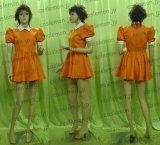アイドルマスター THE IDOLM@STER 高槻やよい風 メイド ●コスプレ衣装