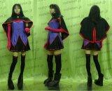 クイズマジックアカデミー マラリヤ風 セット ●コスプレ衣装