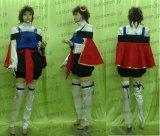 スターオーシャン セカンドストーリー レナ・ランフォード風 ●コスプレ衣装