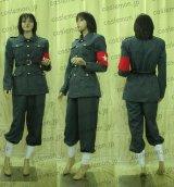 ヘタリア 中国風 セット ●コスプレ衣装