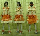 マクロスF マクロスフロンティア ランカ・リー風 星間飛行 ●コスプレ衣装