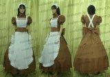 ラグナロクオンライン カプラソリン風 ●コスプレ衣装