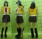 すばらしきこのせかい 美咲四季風 セット 02 ●コスプレ衣装