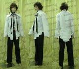 斬魔大聖デモンベイン 大十字九郎風 ●コスプレ衣装