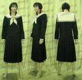 マリア様がみてる 私立リリアン風 女学園 制服 ●コスプレ衣装