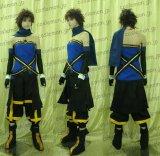 テイルズオブシンフォニア ラタトスクの騎士 エミル・キャスタニエ風●コスプレ衣装