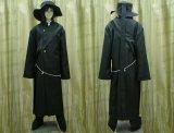 黒執事 葬儀屋風 02 ●コスプレ衣装