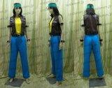 遊戯王5D's クロウ・ホーガン風 ●コスプレ衣装