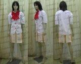ハートキャッチプリキュア! 花咲つぼみ 来海えりか風 ●コスプレ衣装