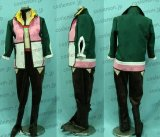 幻想水滸伝III シーザー・シルバーバーグ風 ●コスプレ衣装
