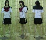アパシー 学校であった怖い話 倉田恵美風 夏 女子制服 ●コスプレ衣装