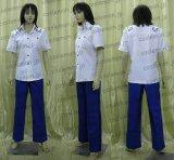 アパシー 学校であった怖い話 坂上修一風 夏 男子制服 ●コスプレ衣装