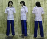 アパシー 学校であった怖い話 坂上修一風 夏 男子制服 修正 ●コスプレ衣装