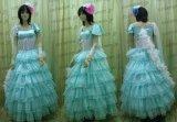 水樹奈々 水樹奈々風 ステージ 02 ●コスプレ衣装