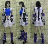 鉄拳6 風間飛鳥風 セット ●コスプレ衣装