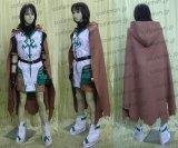 魔法少女リリカルなのはA's ユーノ・スクライア風 ●コスプレ衣装