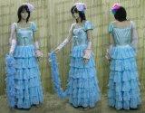 水樹奈々 水樹奈々風 ステージ ●コスプレ衣装