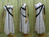 芸能人衣装特売★ シド 明希風 白 オーダーサイズ ●コスプレ衣装