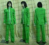青春鉄道 山手線風 ●コスプレ衣装